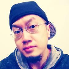 Perfil do utilizador de 鹤