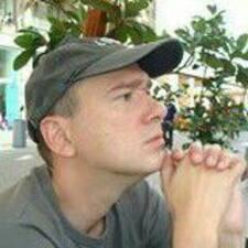 Profil korisnika Jan Peter