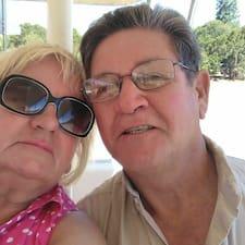 Profil utilisateur de John And Suzanne