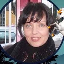 Profil korisnika Лариса Николаевна