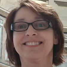 Nutzerprofil von Anita