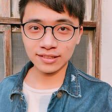 柏彥 - Uživatelský profil