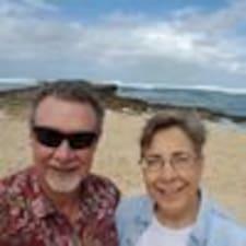 Brian & Betty è un Superhost.