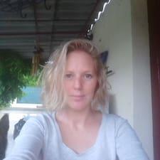 Nutzerprofil von Katrien