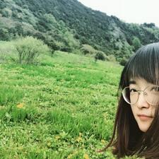 Profilo utente di Weiyi