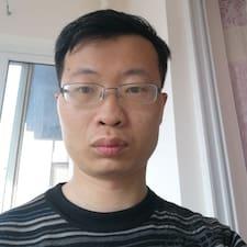 建钦 User Profile
