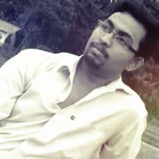 Профиль пользователя Suraj