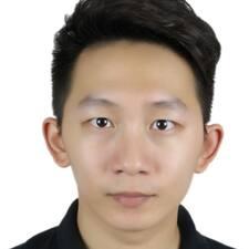 Gebruikersprofiel Feng