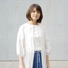 Natsuko User Profile