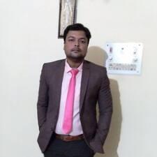 Profil korisnika Prakhar