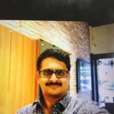 Vasanth User Profile