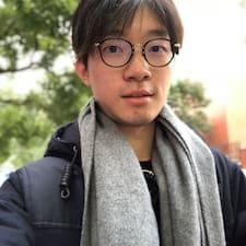Profil utilisateur de Yichun
