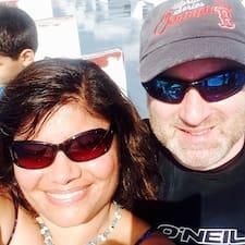 Profil utilisateur de Rob And Elena