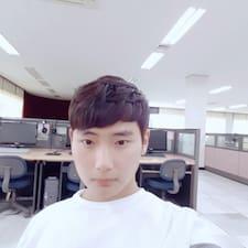 Seyeon的用戶個人資料