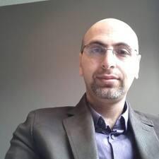 Mostafa Brugerprofil