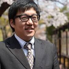 Michiaki User Profile