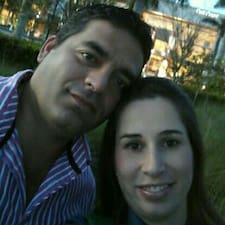 โพรไฟล์ผู้ใช้ Ana Milena