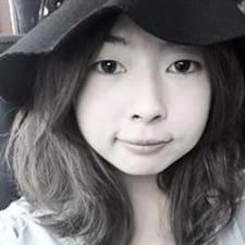Profil utilisateur de Effy