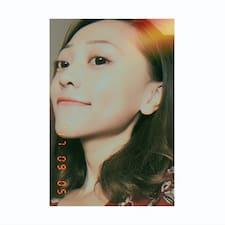 邰 - Profil Użytkownika