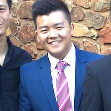 Gary Profile ng User