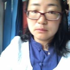 萍儿 User Profile