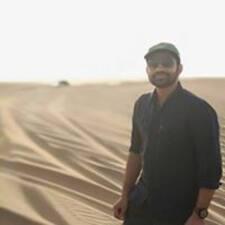 Profilo utente di Naveen
