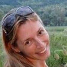 Krisztina Brugerprofil
