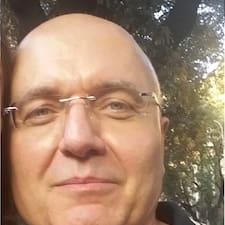 Nutzerprofil von Cesare