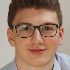 Kilian Brukerprofil