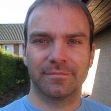 Mikael Ungstrup Kullanıcı Profili
