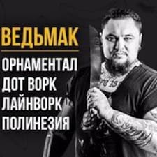 Профиль пользователя Владимир