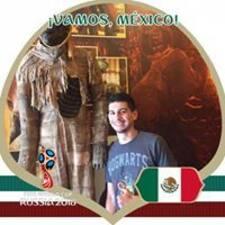Profil Pengguna Marcus