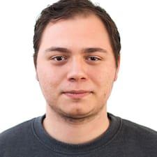 Stefan Bogdan User Profile