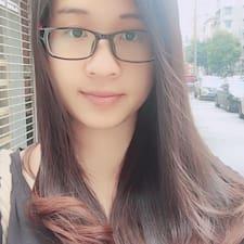 仕颖 User Profile