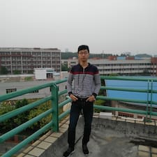 Mingjiong User Profile