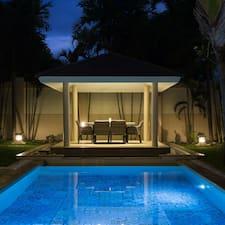 Nutzerprofil von Luxury