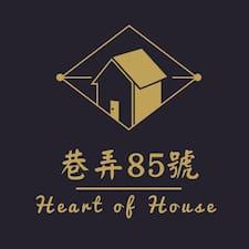 Perfil de usuario de Chang
