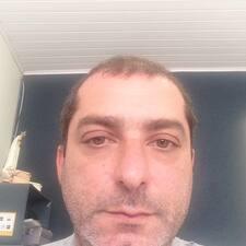 Andre Rachid User Profile