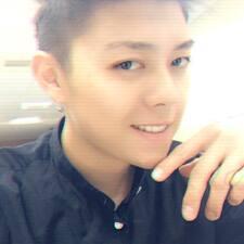 Profil korisnika Yung Jing