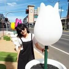 Profilo utente di Cheng Fan