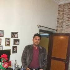 Perfil do utilizador de Abhay Pratap