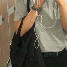성열 - Uživatelský profil
