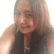 Aracely User Profile