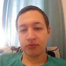 Рем User Profile