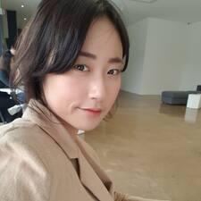 Nutzerprofil von Cheeun