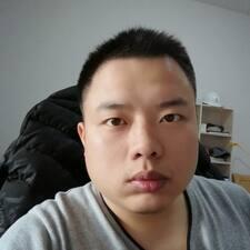 Profil Pengguna 继飞
