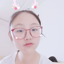 李想 User Profile