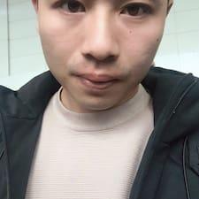 Perfil de usuario de 陈杰