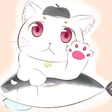 Profilo utente di Yun Zhao