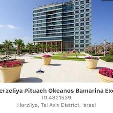 Okeanos BaMarina Excutive Suite Her - Uživatelský profil